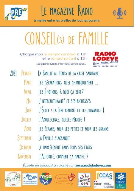 Com Radio 2021